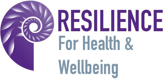 Resilience for health and wellbeing